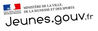 Lien vers le site http://jeunes.gouv.fr/